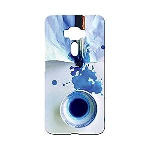 G-STAR Designer Printed Back case cover for Asus Zenfone 3 (ZE552KL) 5.5 Inch - G6275