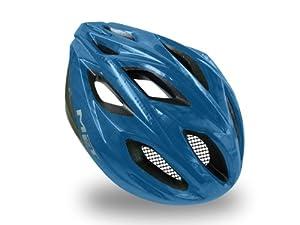 MET Cosmo 11 UN Road Helmet - Blue, 54-61cm