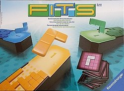 Fits - Family Game