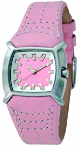 Kahuna KW06008L Ladies Pink Leather watch