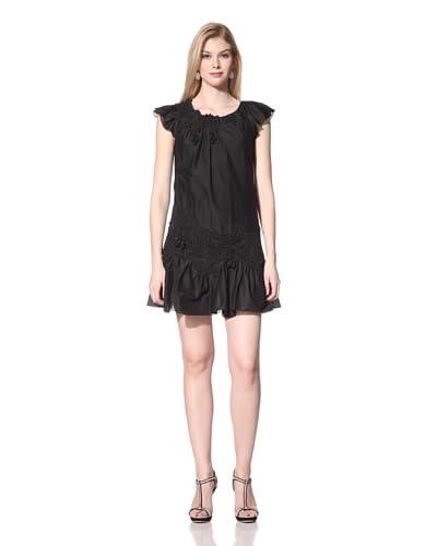 RED Valentino Women's Dress  - Black