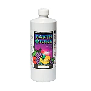 HydroOrganics Earth Juice Catalyst Germination Kit, 1-Quart by BFG Supply