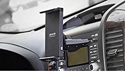 Ppyple Universal Car CD Slot Mount for Tablet PC including iPad Mini, Samsung Galaxy Tab 7