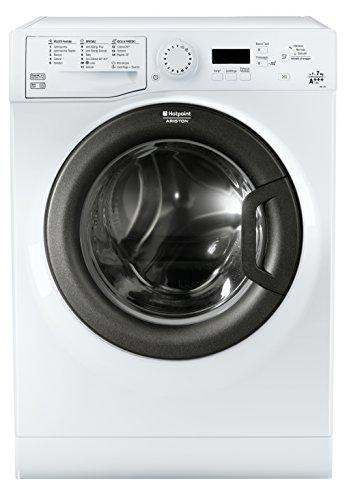 Hotpoint FMF 703B IT Libera installazione Caricamento dall'alto 7kg 1000Giri/min A+++ Bianco lavatrice
