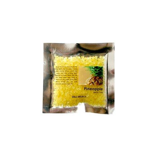 DELI バスソルト パイナップル 30g
