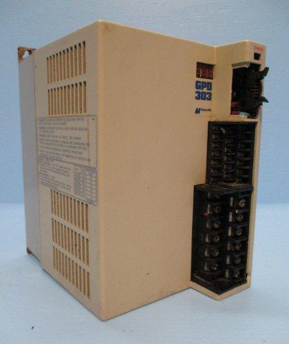 Magnetek Gpd303-A003 Inverter Drive 3Hp 12.1Amp 3Ph Gpd303A003 200-230Vac