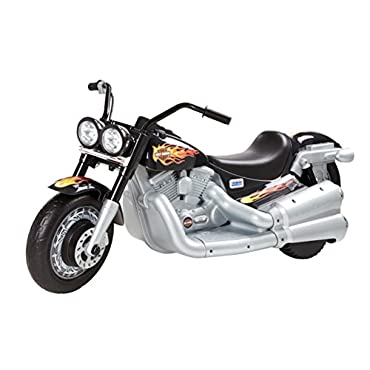 Fisher-Price Power Wheels Harley-Davidson Cruiser