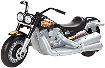 Fisher-Price Harley Davidson Cruiser