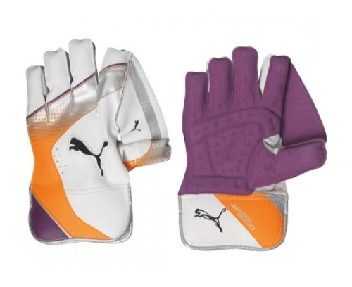 Puma 2012 Calibre 3000 Wicket Keeping Gloves (Mens)