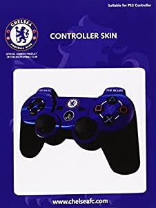 Chelsea FC ControllerSkin (PS3)