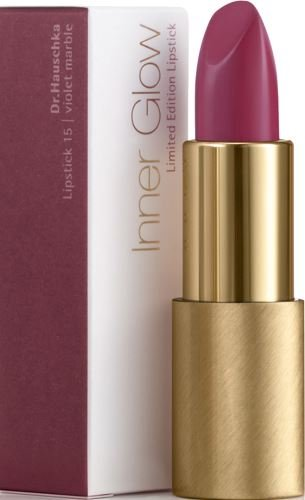 ドクターハウシュカ Inner Glow Limited Edition Lipsticks 4.5g 0.15 oz