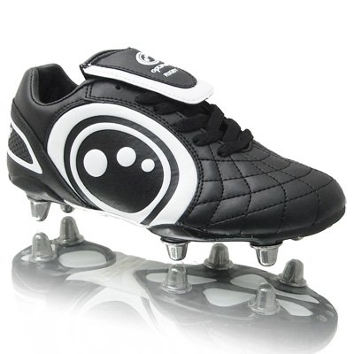 Optimum Design Junior Eclipse Rugby Boot