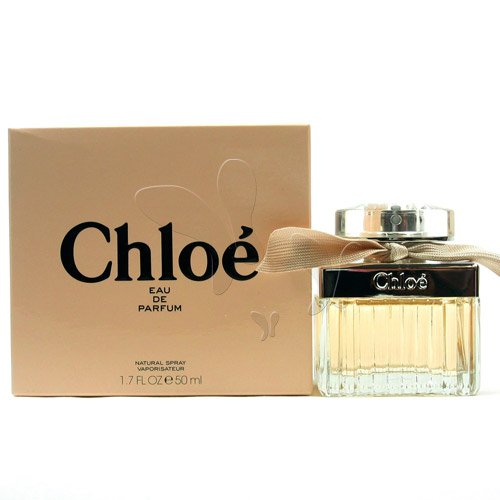 Chloe (new Edition) 50ml Eau De