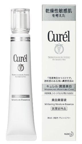 キュレル 美白美容液 30g