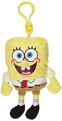 Ty SpongeBob SquarePants clip - 1