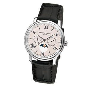 Frederique Constant Business Timer Mens Watch FC-270SW4P6 by Frederique Constant