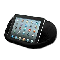 Universal Beanbag Lap Stand for iPad , all Tablets, E-Readers,