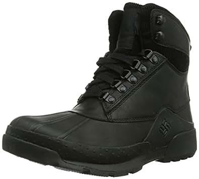 Columbia Men's Buga Original Omni-Heat Snow Boot | Amazon.com