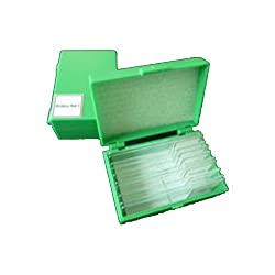 Swift Optical MA807 Bacteriology Prepared Slide Kit