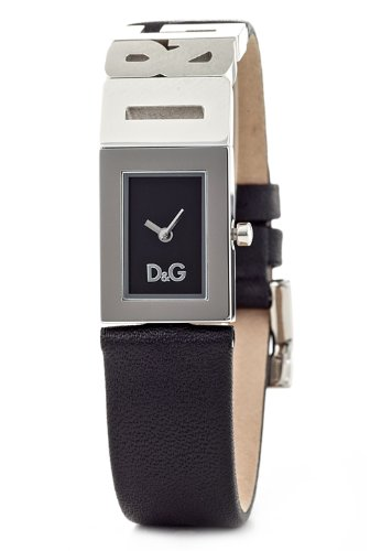 D & G Ladies Watch Shout Logo DW0507