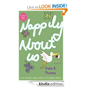 Nappily About Us Trisha R. Thomas