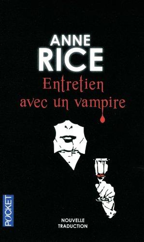 Chroniques des vampires (10 vol) - Anne Rice