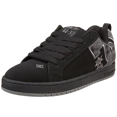 Black Dc Shoes Uk