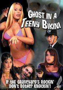 Ghost in a Teeny Bikini [DVD] [2006] [Region 1] [US Import] [NTSC]
