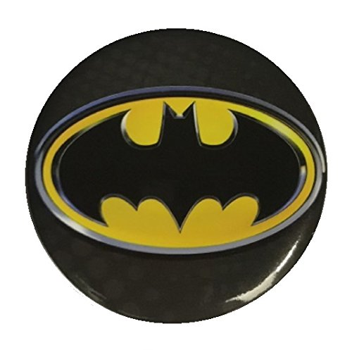 DC 45157 Batman Button Magnet with Bottle Opener Novelty
