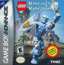 Lego Kingdoms Games picture