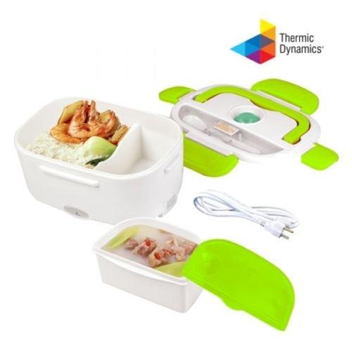 Lunch Box Elettrico Thermic Dynamics Porta Pranzo Scaldavivande