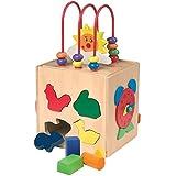 Legler - Cubo de Actividades (A Partir de 3 Años)