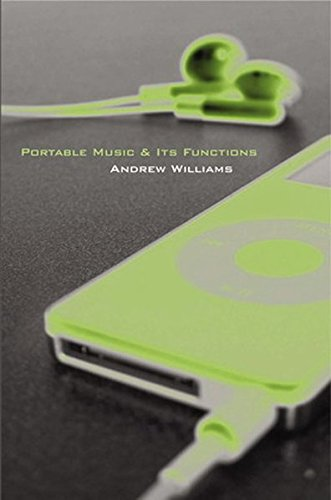 Portable Music and its Functions (Music [Meanings])