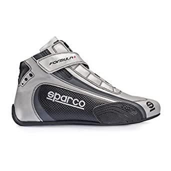 Sparco - Chaussures Formula + Sl8 Argent 42