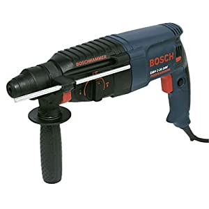 bosch-gbh-2-26-dre_BOSCH GBH 2-26 DRE SDS-plus Rotary Hammer - 240V: Amazon.co.uk: Kitchen Home