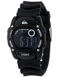 Quiksilver EQYWD00002 BLK Youth Digital Watch
