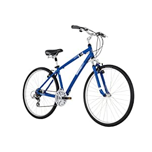 Diamondback Edgewood LX Men's Sport Hybrid Bike