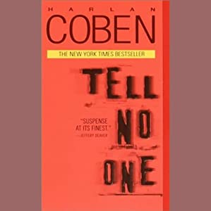 Tell No One | [Harlan Coben]