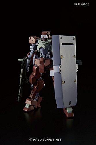 HG機動戦士ガンダム 鉄血のオルフェンズ イオフレーム獅電 1/144スケール 色分け済みプラモデル