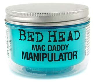 Texture & Style by Tigi Bed Head Hair Care Mac Daddy Manipulator 200ml