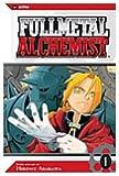 The Land of Sand (Fullmetal Alchemist Novel, Volume 1)