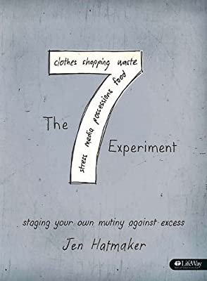 7 Experiment: Staging Your Own Mutiny Against Excess