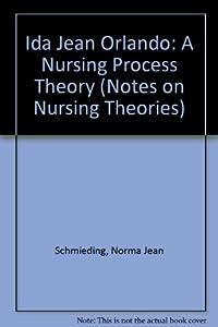 ida jean orlando nursing theory essay