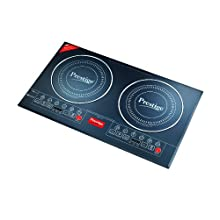 Prestige PDIC 1.0 2000-Watt Induction Cooktop