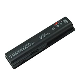 LB1 High Performance New Battery for HP Pavilion DV4-2106TX 497694-001 Laptop Notebook Computer PC - 4400 mAh 10.8V 6cells 18 Months Warranty