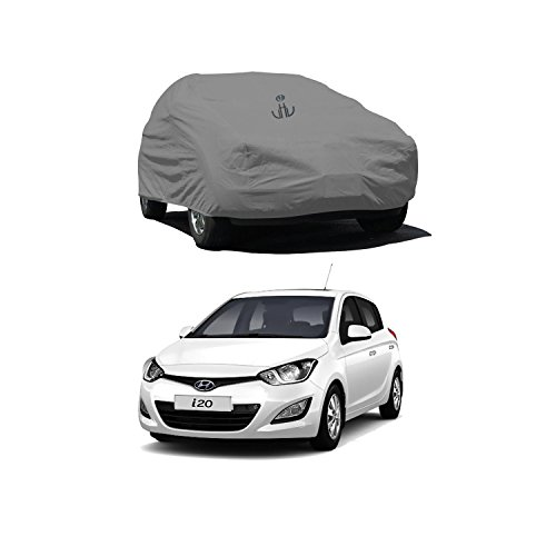 UTTU Grey Matty car cover HYUNDAI I20
