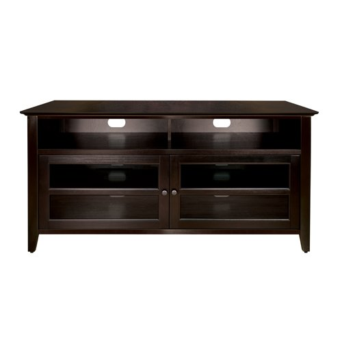 Bell'O International Corp. Wavs99152 Wood Cabinet For Audio Video Systems