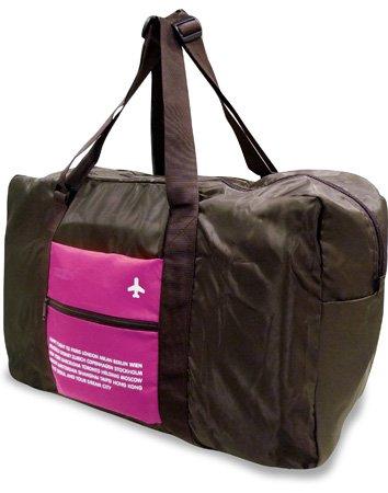 HF Folding Bag - zusammenfaltbare Reisetasche