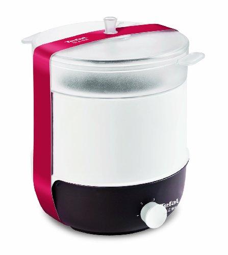 Cuisine conviviale tefal ef501601 appareil 2en1 fondue for Appareil cuisine conviviale