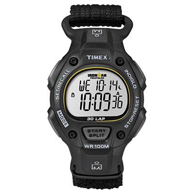 Timex Ironman 30-Lap Watch, Full Size front-450029